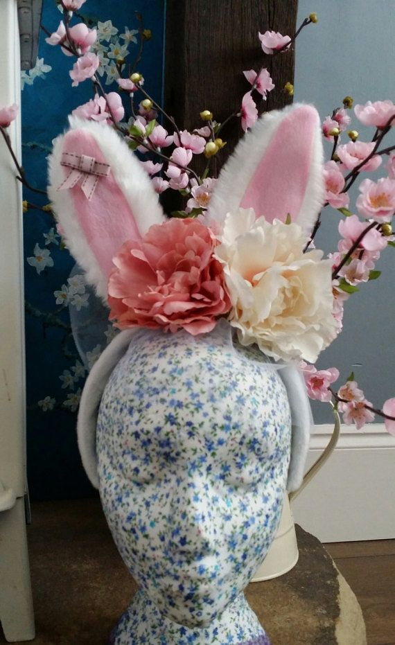 Check out this item in my Etsy shop https://www.etsy.com/uk/listing/268303317/easter-bunny-ears