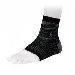 Banda elástica Strapping DJO Global #Running #sports #footing #decathlon #runner #deporte #correr #lesión #pronador #supinador #carrera #tobillo #foot #pie