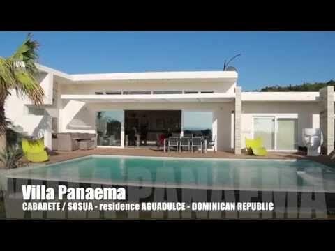 Home - Villa Panaema Cabarete