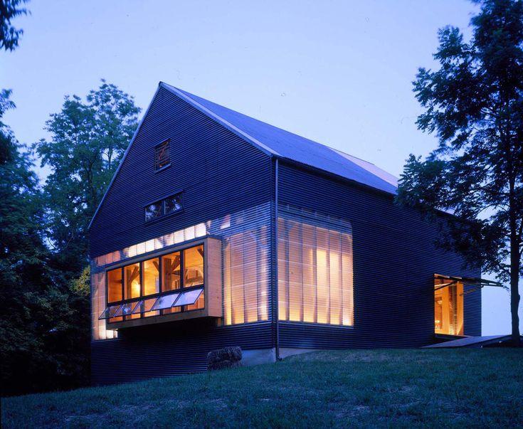Barn 7 Willoughby Design Barn El Dorado. Barn Style HousesModern ...