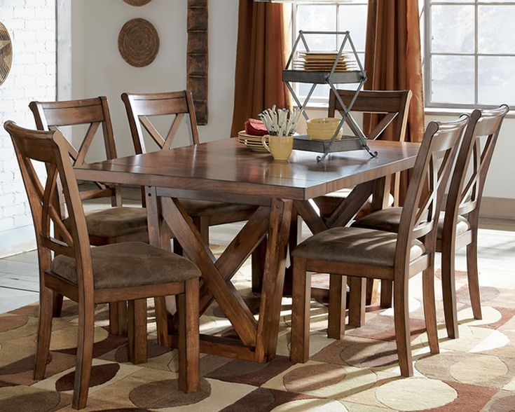 Solidwood Dining Room Furniture Stores Chicago