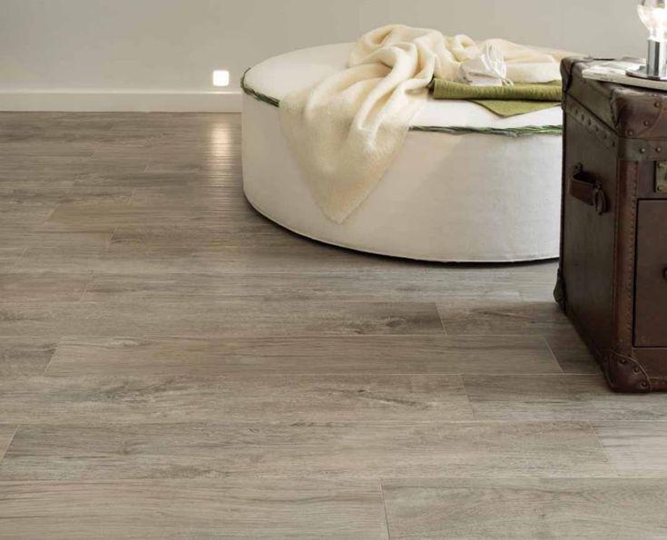 Tegels met de uitstraling van hout: keramisch parket heeft alle voordelen van tegels en de uitstraling van hout
