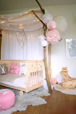 12 best Chambre bébé images on Pinterest Child room, Baby room and