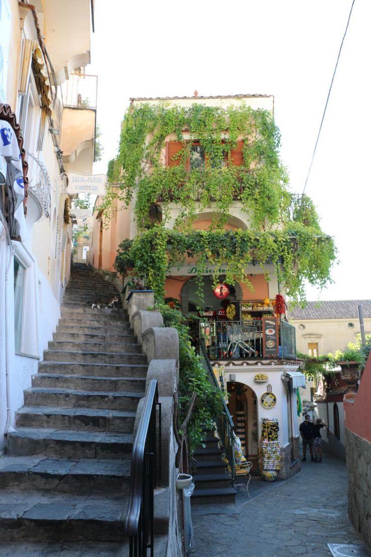 Delicatessen, Positano - Restaurante Opiniones, Número de Teléfono & Fotos - TripAdvisor
