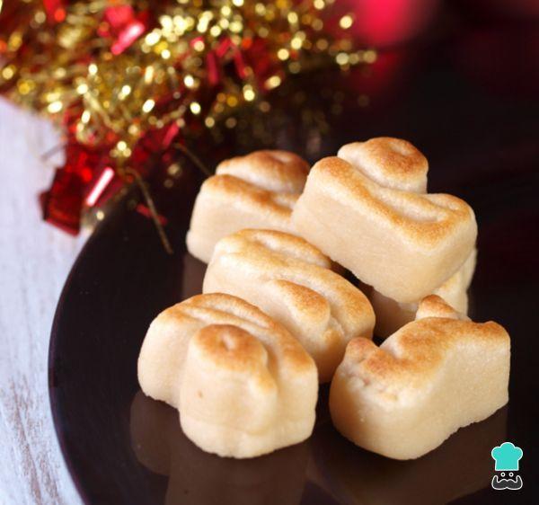 Aprende a preparar mazapán con Thermomix con esta rica y fácil receta. El mazapán es un dulce elaborado principalmente de almendras y azúcar. Acosumbra a consumirse...
