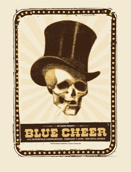 72 Best Images About Blue Cheer On Pinterest