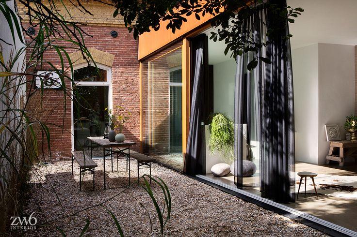 Project by ZW6, Jeroen van Zwetselaar #interior #architecture #design #exterior || #interieur #architectuur #ontwerp #Spoorhuis