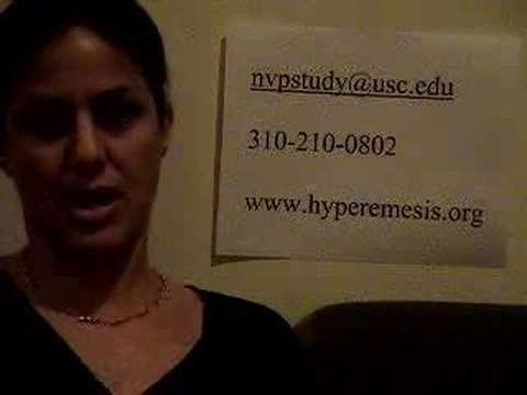 Hyperemesis Gravidarum-Severe Nausea in Pregnancy