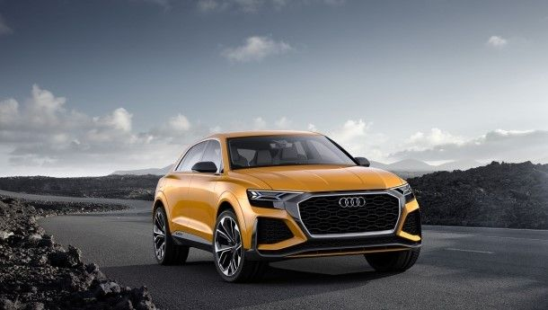 "http://ift.tt/2rq5sRF Audi Promises Three Plug-in Vehicles by 2020 | Otomotif News http://ift.tt/2rzcLoJ  audi electric car  Audi Electric Car |On Thursday at its AGM in Neckarsulm Germany Audi laid out its ambitious plans for the future including bringing autonomous vehicles and electric a motor vehicle is sell before decade's purpose and overhauling five of its most well known simulations before the end of 2018.  "" We are revitalizing our model portfolio staggeringly "" told corporation…"