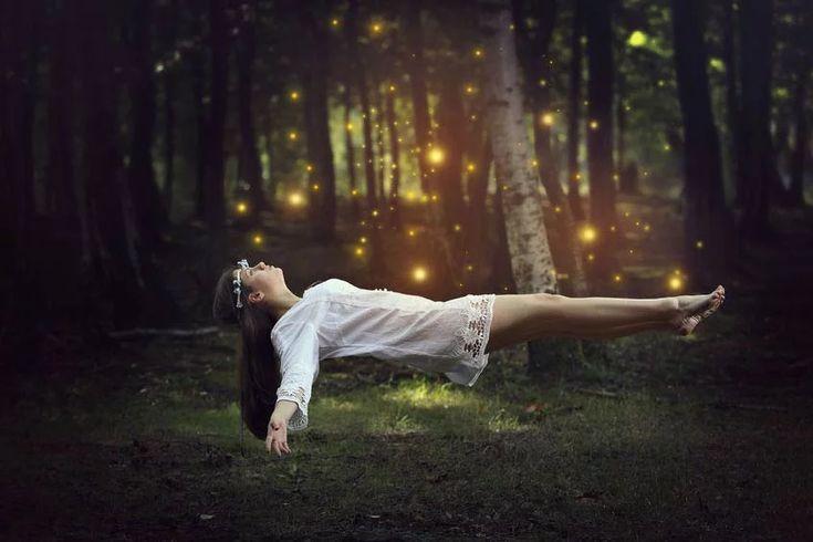 levitation fotografie tutorial
