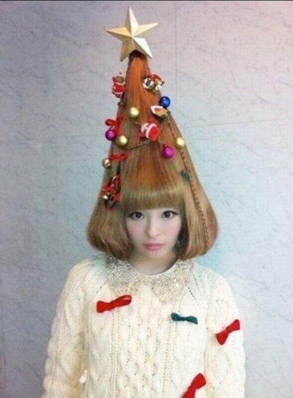 peinado-cono-raro