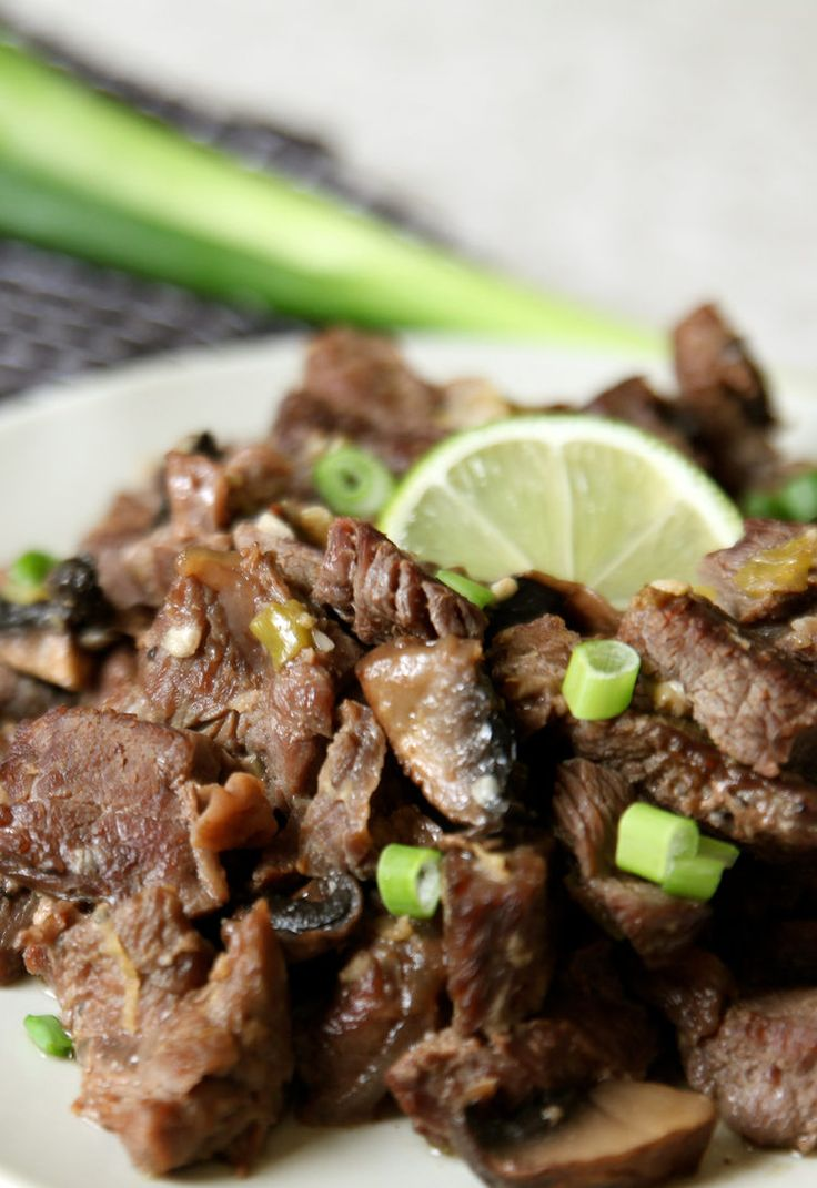 5. Sesame Garlic Beef Short Ribs #greatist http://greatist.com/eat/whole-30-recipes-for-every-meal