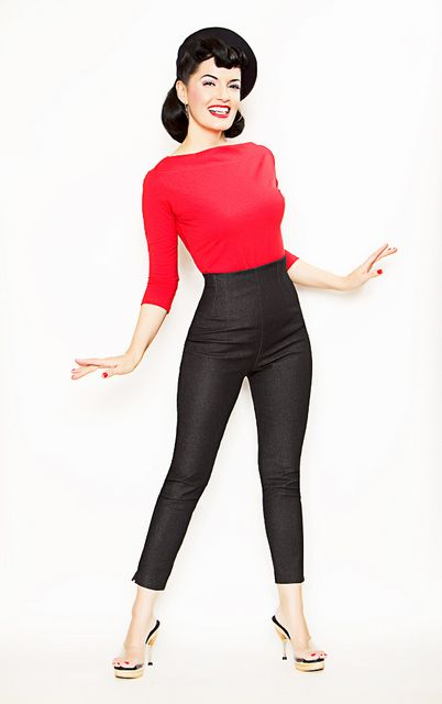 Image detail for -Uncategorized | PinUp-Fashion - Page 3