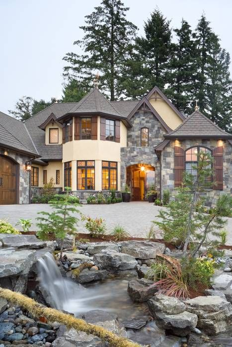 1000 images about rivendell my dream home on pinterest for Rivendell cottage house plans
