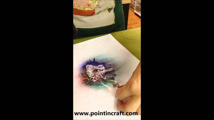Impara una nuovissima e coloratissima tecnica, per decorare e colorare i tuoi progetti! Questa nuovissima tecnica, è utile per cambiare volto a vecchi oggetti e fantastica per crearne di nuovi! Utilizza i colori a spruzzo metallizzati e iridescenti e crea il tuo stile!  #paintyourstyle #pointincraft #pointincrea