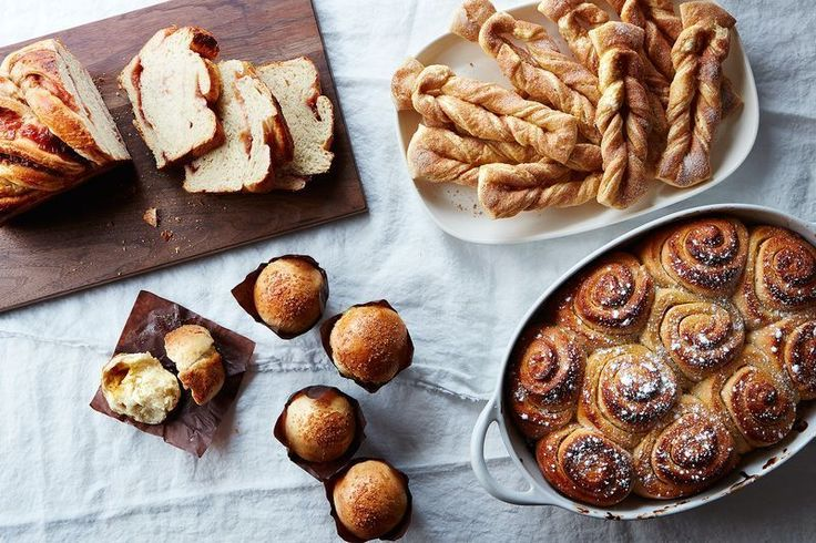 9 Specialty Baking Products Worth Seeking Out on Food52