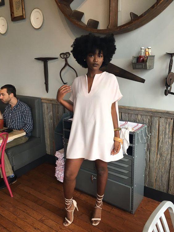 magnifique idée pour des pièces de couture africaine chic