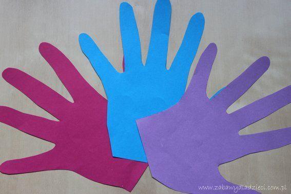 Rozwój dziecka, gry i zabawy edukacyjne dla dzieci