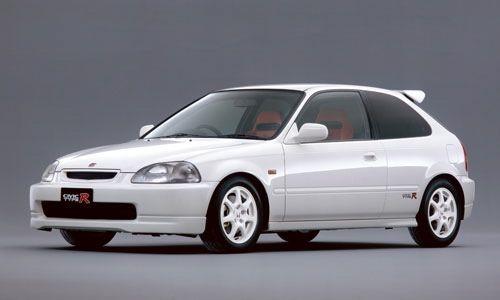 Honda Civic Type R  #Honda #HondaCivic #HondaCars
