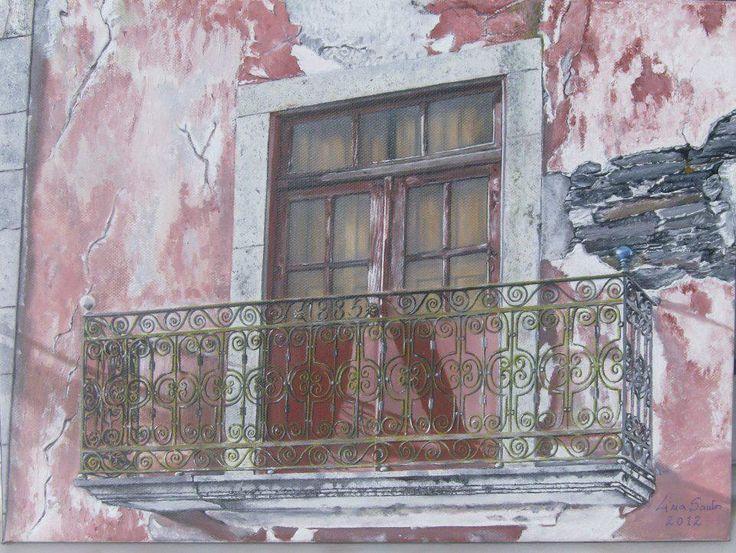 """""""a varanda de 1885"""" by Lina Santos"""