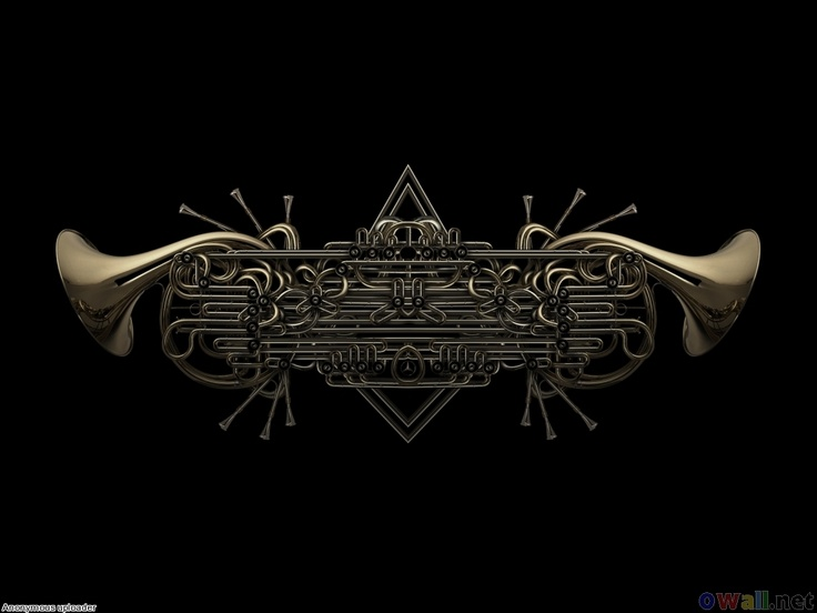 French Horn Background | Instrument LOVE | Pinterest ...