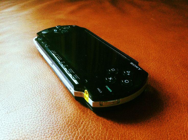 PSP.Only.