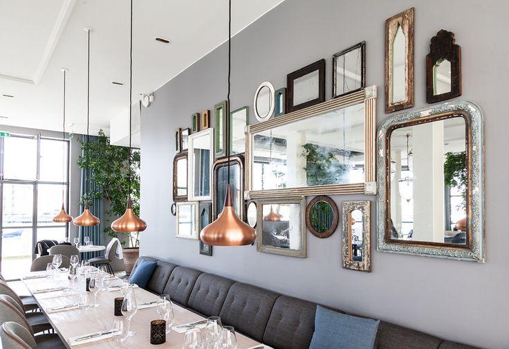 Verandah Copenhagen, interior photography