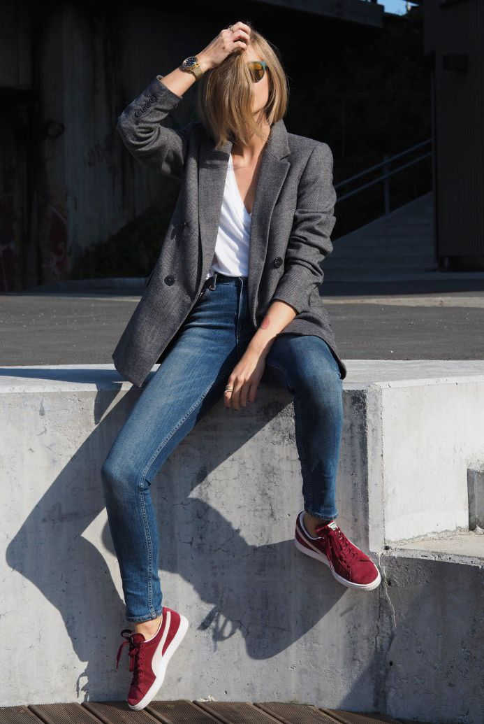 75 Super-Chic Fall Outfit Ideas (Part I