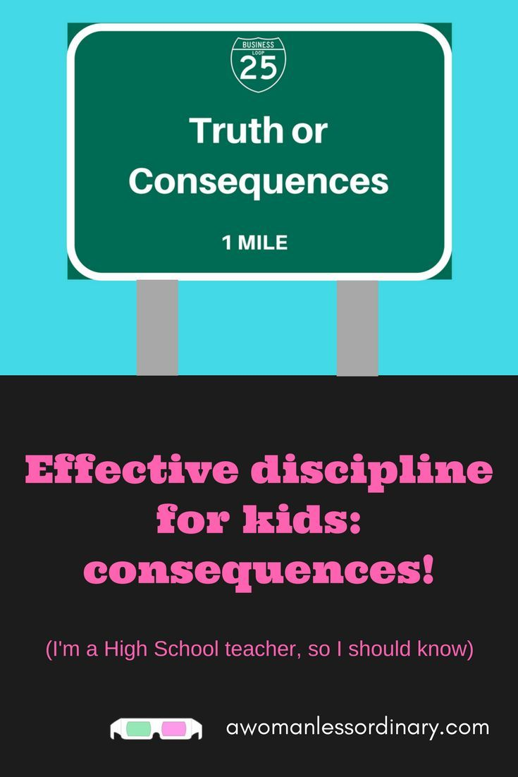 there should be more discipline in schools