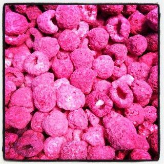 Raspberry Whole (FD) 140g