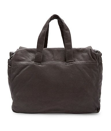 Liebeskind Berlin - Yao leather handbag ($229.90 on sale)