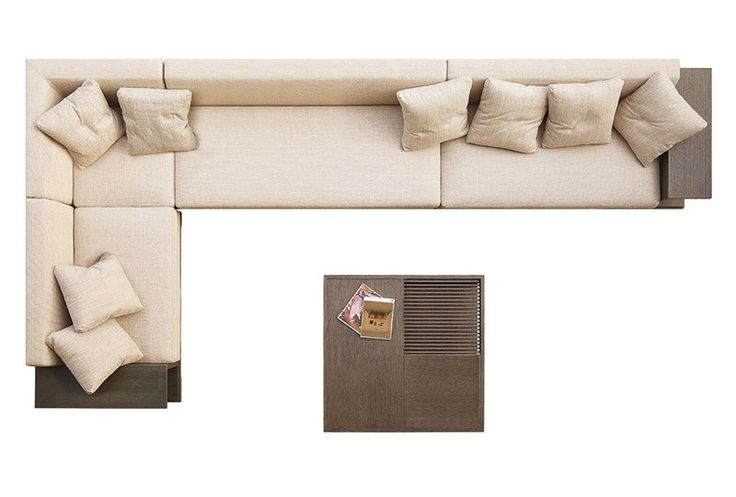 24 Best Images About Furniture Top View Png Psd On