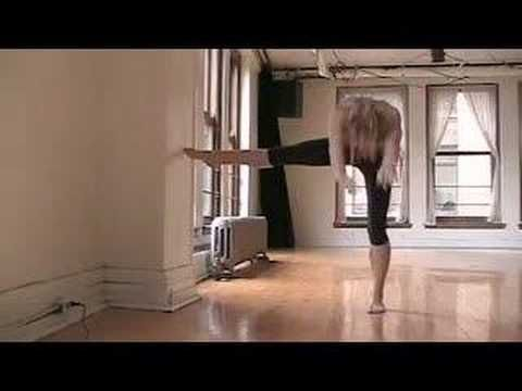 Handstand Workshop for dancers These are a series of exercises for dancers designed to teach handstands, not as an acrobatic trick, but a creative outlet that develops strength, vertical alignment, spatial orientation, and physical presence