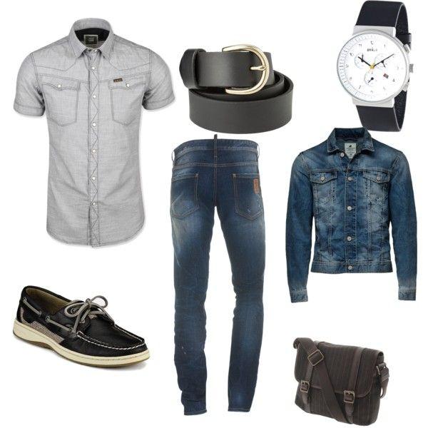 Guys Fall Fashion