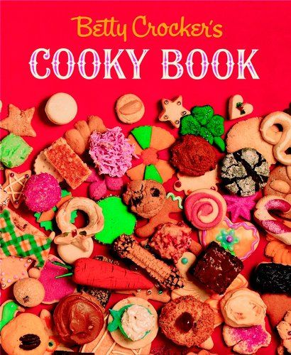 The Betty #Crocker Cooky #Book - a Vintage Treasure for Today's #Bakers