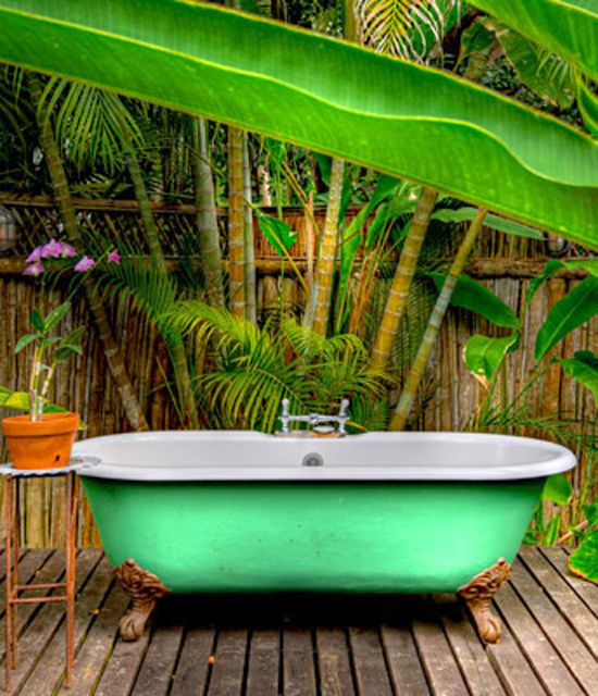 20 of the World s Most Beautiful Hotel Bathtubs. 17 best ideas about Outdoor Bathtub on Pinterest   Outdoor