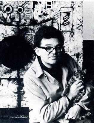 Mikuláš Medek (1926 - 1974)