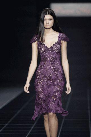 Outstanding Crochet: Flora Mazi