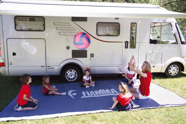 Fiamma Awning f45 is Fiamma Awnings most popular wind out ...