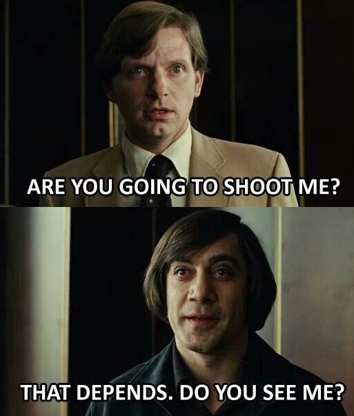 Famous Quotes From No Country For Old Men: 167 Best Images About Movie Dialogues On Pinterest