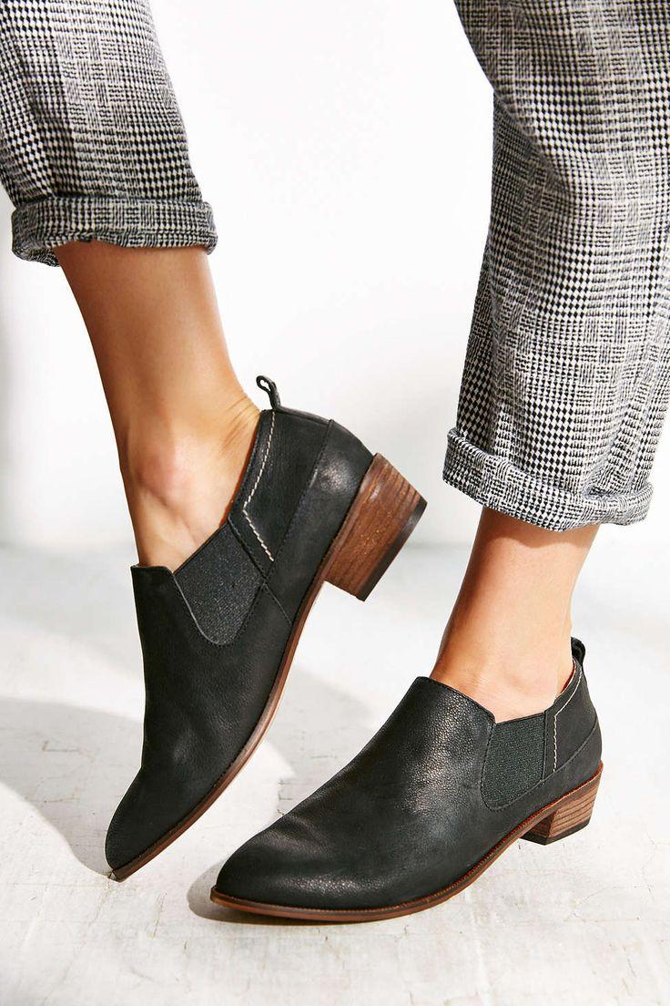 Kelsi Dagger Brooklyn Veronik Western Ankle Boot | Pants ...