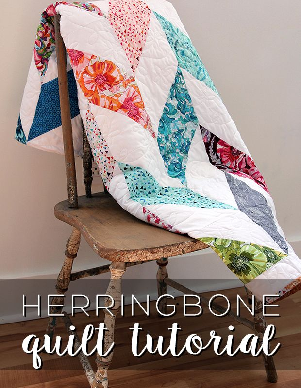 1218 best quilts and quilt blocks images on pinterest new friday tutorial the herringbone quilt the cutting table quilt blog urtaz Image collections