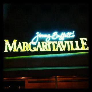 Margaritaville, Broadway at the Beach, Myrtle Beach, SC