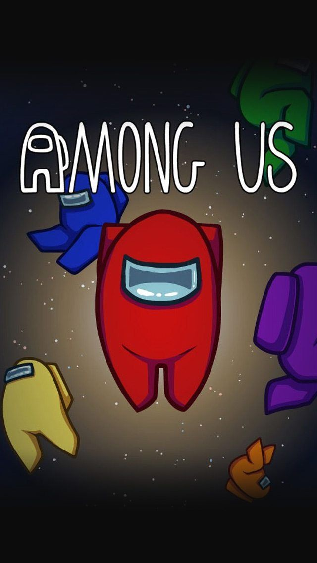 Among Us Game On Pc Cartoon Wallpaper Android Wallpaper Wallpaper Iphone Cute