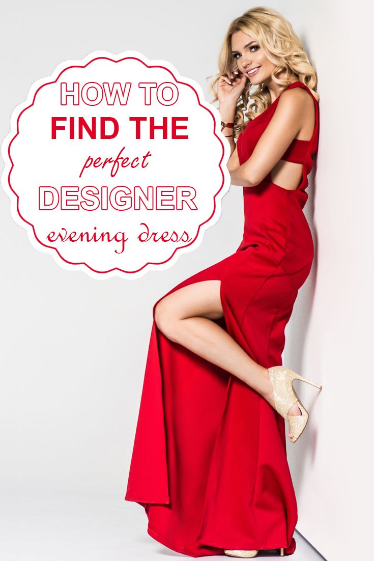 How To Find The Perfect Designer Evening Dresses>> http://declarebeauty.com/style/designer-evening-dresses/