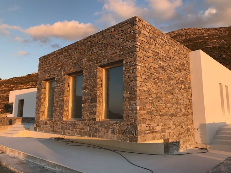 As House from G A Evripiotis (Architecture Studio)