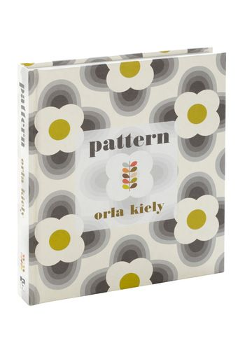 one of my favorites. ++ pattern . orla kiely