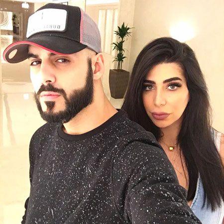 dating en Saudi Araber mann