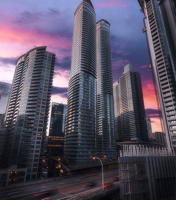 Pin by Corey James on Home Skyscraper, Architecture