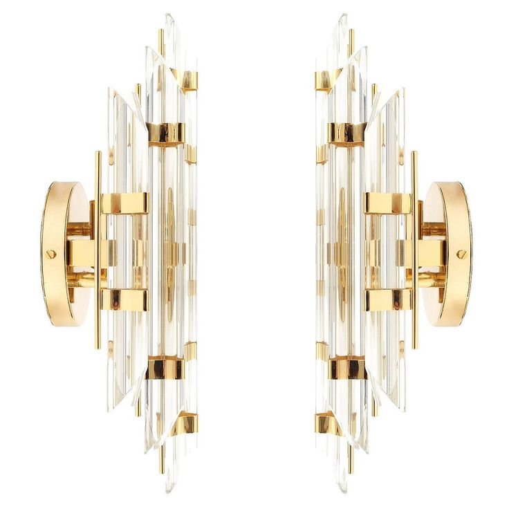 Modern Wall Sconces Italian : 1000+ ideas about Modern Wall Sconces on Pinterest Sconces, Wall Sconces and Modern Wall